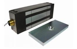 Securitron Magnalock M62SCG Dual Voltag image