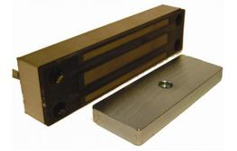 Securitron Magnetic Cabinet Lock 24vdc image