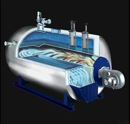 CFB Boilers image