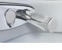 Geberit Aquaclean 8000plus Care - Contour Showers Ltd