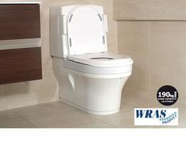 Closomat Automatic WC - Contour Showers Ltd