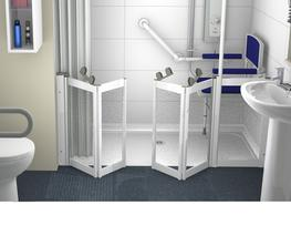 Eagle TWO Shower Trays image