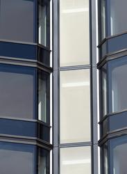 Solar Control - Contra Vision Supplies Ltd