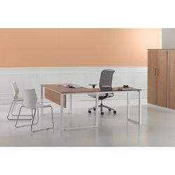 L4P / LPO / LEV desk system - Connections Interiors Ltd