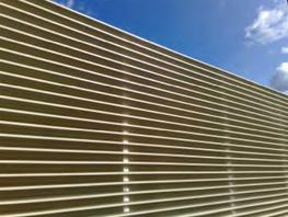 Architectural Louvres image