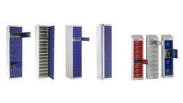 Lockstor - Educational Storage image