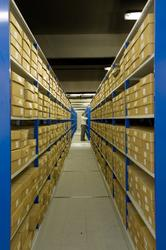 Eurostor - Office Filing / Storage Systems - Compact Storage Ltd