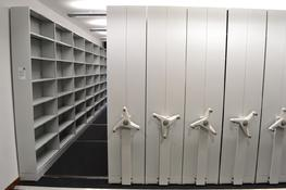 CLEARSTOR - Office Storage Furniture image