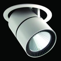 Scope Recessed (LED) by Compact Lighting Ltd