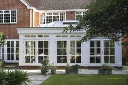 Blending timeless looks and traditional features with state-of-the-art engineering, Arctic Orangeries are the perfect summery getaway in your own home, even in the middle of winter!  Orangeries were a popular status symbol in the 17th to 19th centuries. Origin...