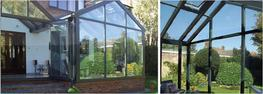 Glass Extensions image