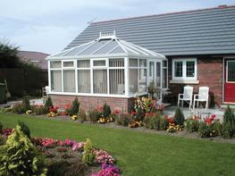 Edwardin Conservatories image