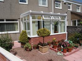 Lean to Conservatories image