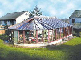 Bespoke Conservatories - Arctic Glass UK Ltd
