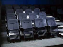 Congress - Auditorium Furnitures image