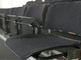 In Style - Auditorium Furnitures image