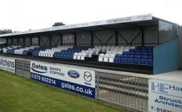The Arena Sports Stands product range is ideal for smaller clubs looking to enhance facilities on limited budgets as they move up the leagues; all without the need for expensive construction work.  The Arena Sports Stand product is available in a range of size...
