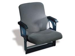Diplomat - Retractable Seating image