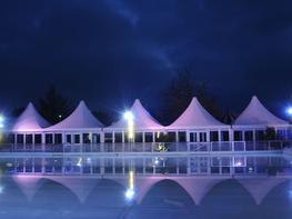Ice Rinks - Stadium Equipment image