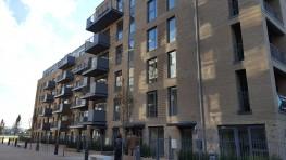 XT66 Casement & Tilt turn window system - AMS - Architectural & Metal Systems Ltd