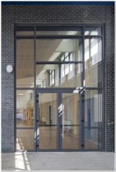 TS66 Rebated Door System image