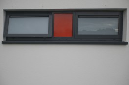 TS66 Casement Window Systems - AMS - Architectural & Metal Systems Ltd