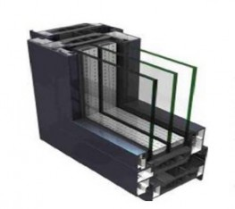 TS66 Casement Window Systems image