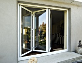 TS66 Folding Sliding Door image