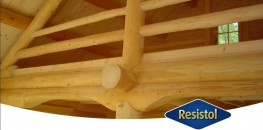 Resistol - Timber Coatings & Protection image