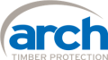 Arch Timber Protection logo