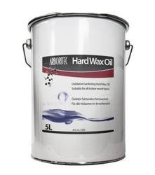 Hard Wax Oil image