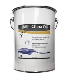 China Oil - Timber Coatings & Protection image