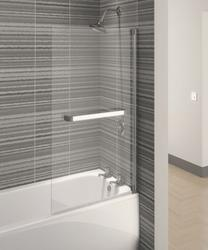 AQUA 4 Bath Screens image