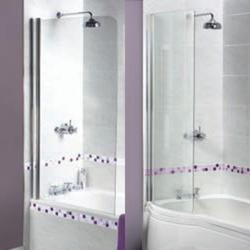 Shine Bath Screens image