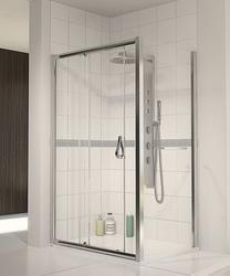 AQUA 6 Sliding Door Shower Enclosures image