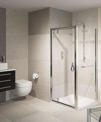 AQUA 6 Pivot Door Shower Enclosures image