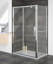 AQUA 8 Glide Sliding Door <strong>Shower Enclosures</strong> image