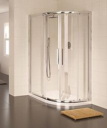 AQUA 8 Glide Quadrant Shower Enclosures image