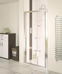 AQUA 6 Bi-fold Door <strong>Shower Enclosures</strong> image