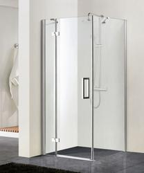 AQUA 8 Vibe Pivot Door Shower Enclosures image