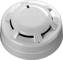 Orbis Optical Smoke Detector with Flashing LED image