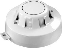 The Discovery Optical Smoke Detector operates using the light scatter principle and is ideal for applications where slow-burning or smouldering fires pose a potential risk....