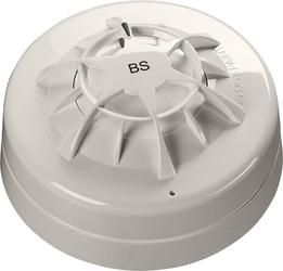 The Orbis Marine Heat Detector uses a single thermistor to sense the air temperature around the detector. There are twelve heat detectors in the Orbis Marine range designed to suit a wide variety of operating conditions....