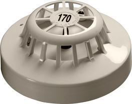 Series 65A 170˚F Heat Detector Standard image