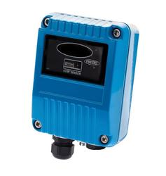 The combination of UV and IR2 detection, plus signal processing allows the sensor to be used without risk of false alarms in difficult situations chracterised by factors such as flickering blackbody by radiation or arc welding....