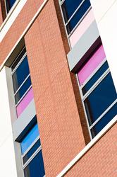 Metal Tech 4-35 casement window image