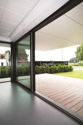 Reynaers CP 155 Lift and Slide Doors image