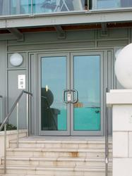 Reynaers Vision 50 Entrance Door image