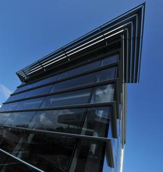 Metal Tech System 17 Curtain Walling image