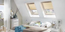 Roto Q4 Plus (with pre-installed insulation) - Easy-Trim Roto